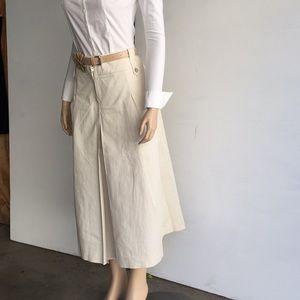 MaxMara weekend Midi skirt. Size 10
